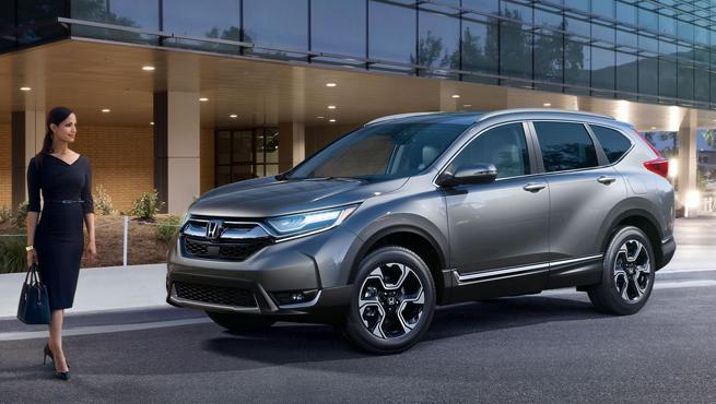 2017-Honda-CR-V-True-Evolution