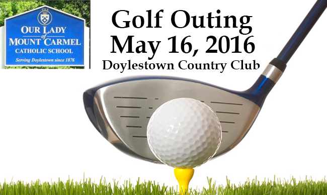 Our Lady of Mount Carmel School Golf Outing