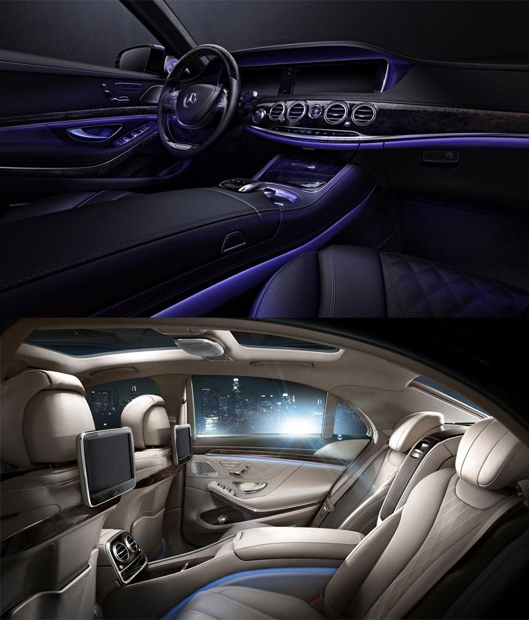 2017 mercedes benz s class sedan for Keenan mercedes benz