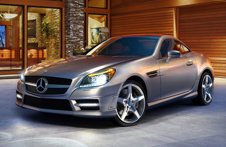 2016-Mercedes-Benz-SLK-Roadster
