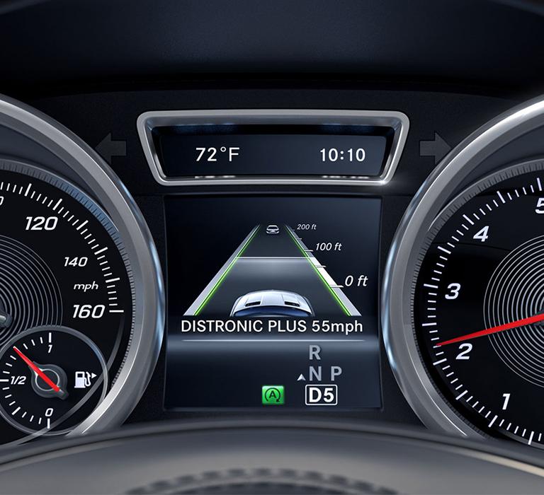 2017 Mercedes Benz GLS SUV