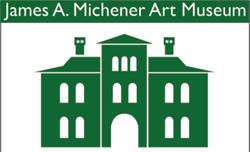 JamesAMichenerArtMuseum