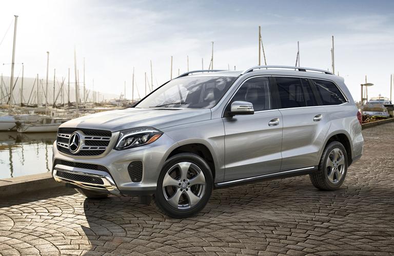 Mercedes benz lease return center at keenan motors autos for Keenan mercedes benz