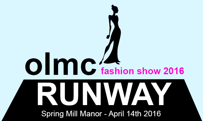 OLMC Fashion Show