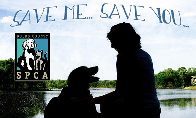 Bucks County SPCA Save You Save Me 2016
