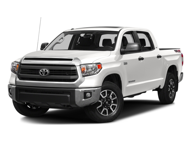 2016 Toyota Tundra Overview at Kelowna Toyota