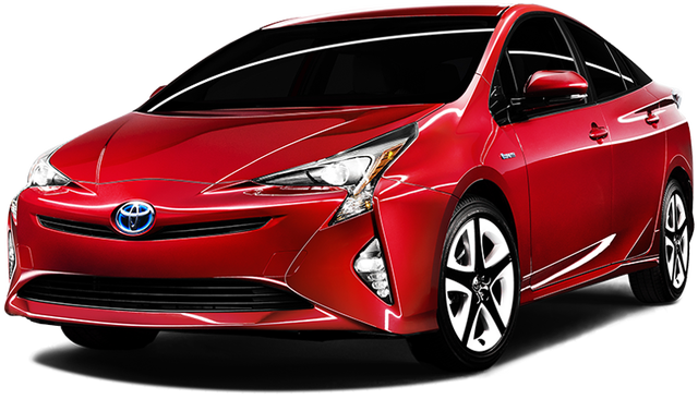 2017 Toyota Prius Overview at Kelowna Toyota