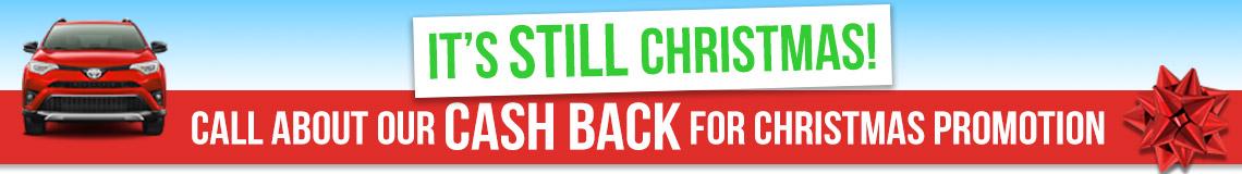 Dec 28_Kelowna_Cash_Back_Its Still Christmas