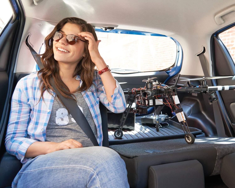 2017 Toyota Yaris Safety
