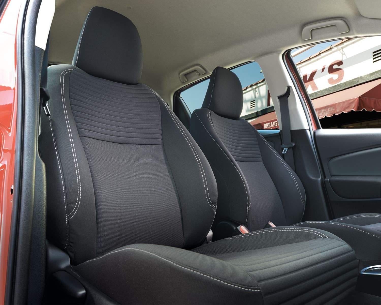 2017 Toyota Yaris Styling