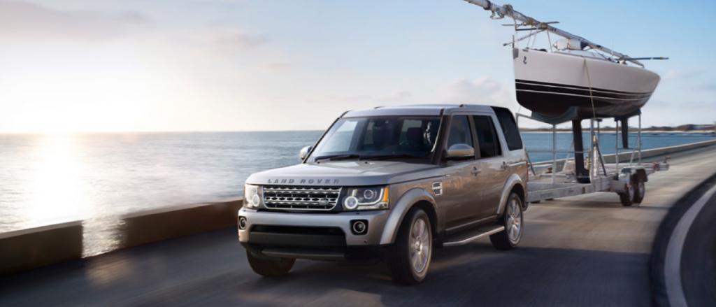 Land-Rover-LR4-Exterior