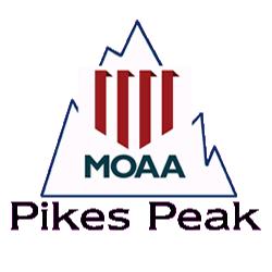 MOAA Pike's Peak