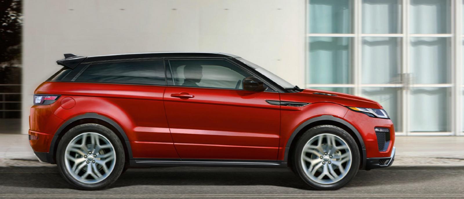 2016-Range-Rover-Evoque-Exterior