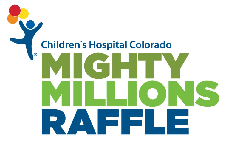 MIGHTY MILLION RAFFLE