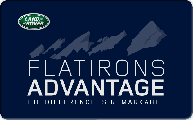 Flatirons Rewards