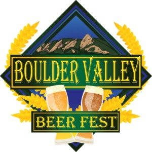 Boulder Valley Beer Fest logo