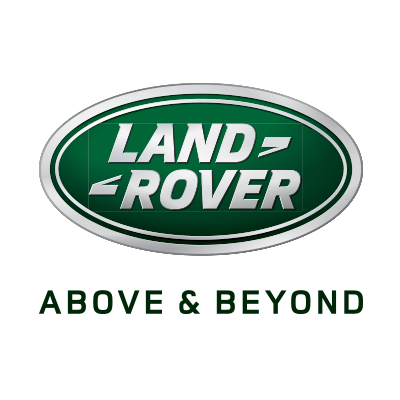 Land Rover Logo for Land Rover Flatirons in Superior, Colorado