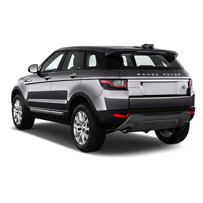 2016 Range Rover Evoque for Sale in Superior, CO. | Angular Rear