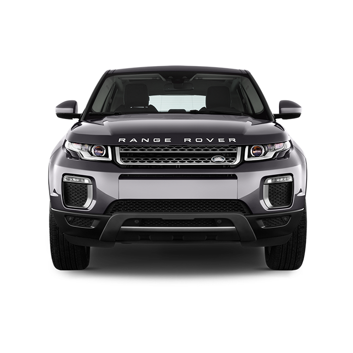 2016 Range Rover Evoque for Sale in Superior, CO. | Front View