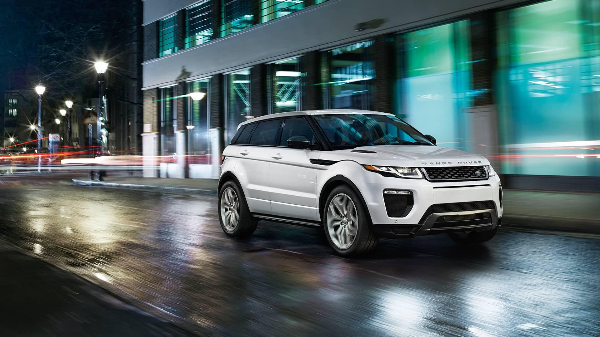 Range Rover Dealerships Land Rover Dealer In Charleston Sc Land Rover West Ashley