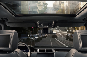 2016 Land Rover Range Rover Sport Interior 1