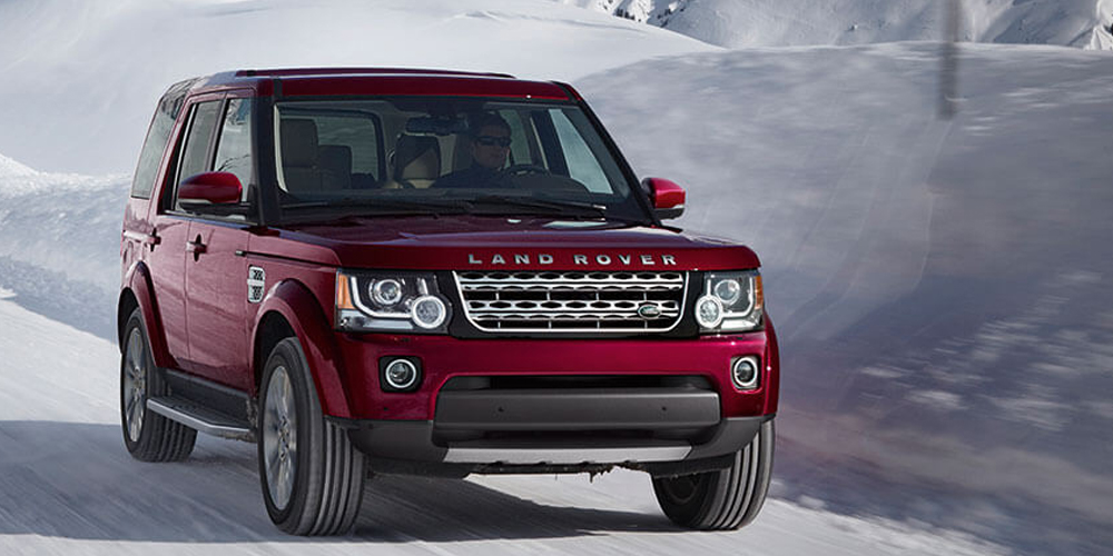 The 2016 Land Rover Lr4 Engine Specs And Performance Features