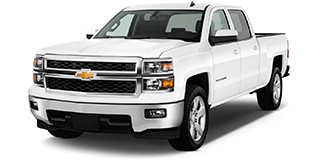 Used Chevy Silverado in Sandy