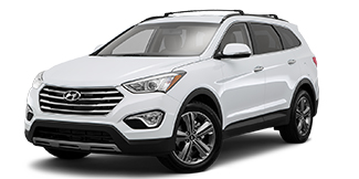 Used Hyundai Santa Fe in Orem