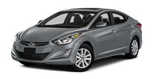 Used Hyundai Elantra in Sandy