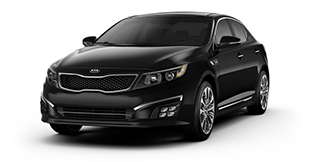 Used Kia Optima in Sandy