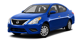 Used Nissan Versa in Riverdale