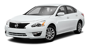 Used Nissan Altima in Murray
