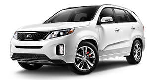 Used Kia Sorento in Orem