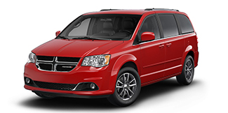 Dodge Grand Caravan in Riverdale