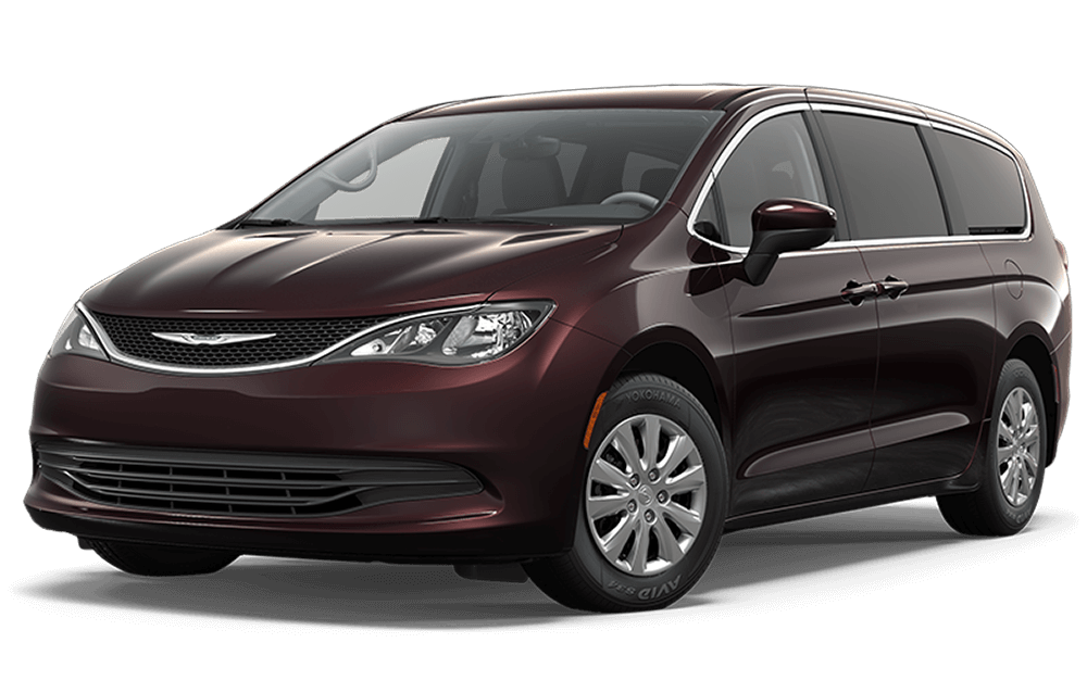 Black Dodge Durango >> 2017 Chrysler Pacifica Model Info | Laurentian Chrysler