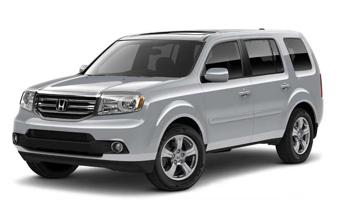 Lease on a 2015 pilot exl autos post for Honda pilot leases
