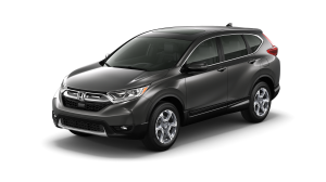 Honda CR-V EX 17