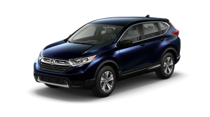 Honda CR-V 17 LX