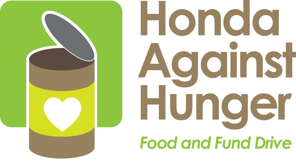 Manchester Honda Against Hunger