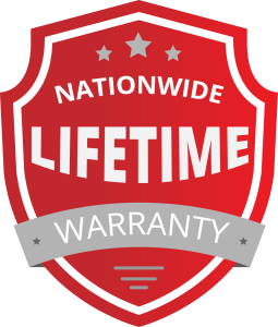 Nationwide Lifetime Warranty Included with Every New Toyota