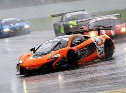 K-PAX Racing 650S GT3