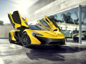 P1 Side Doors Open