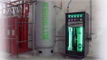 nitrogen-painting-system