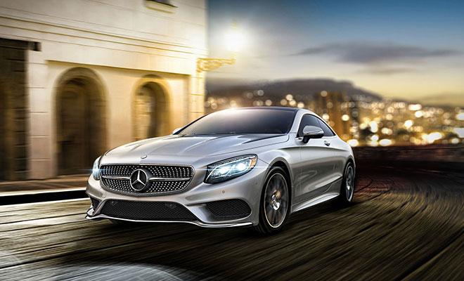 2017 Mercedes S-Class S550 AMG S63 AMG S65 Coupe in Cincinnati, Ohio