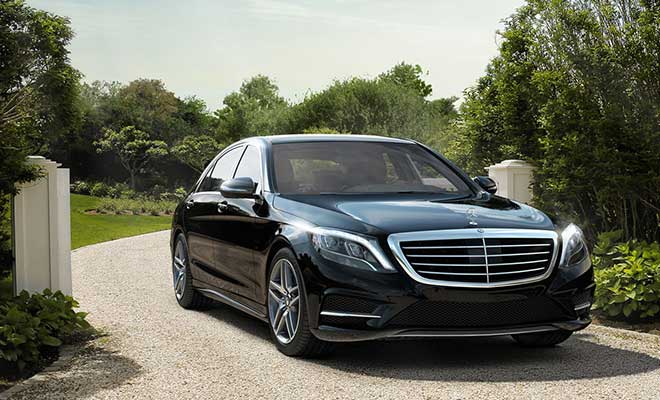 2016 Mercedes Models: S550 Sedan, S550e Sedan, S600 Sedan, AMG® S63 Sedan, AMG® S65 Sedan Cincinnati, Ohio