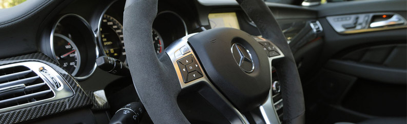 How to Find Your Best Driving Position | Mercedes-Benz of Massapequa
