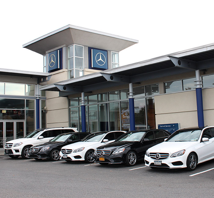 Mercedes Benz Of Massapequa Luxury Auto Dealership