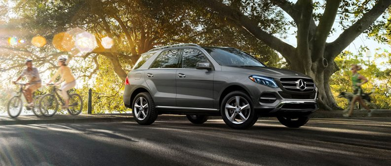 4 Mercedes Benz Suvs Your Family Will Love Mb Of Massapequa