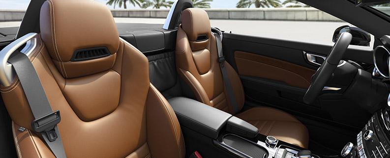 Mercedes-Benz AIRSCARF