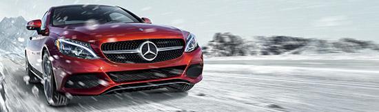 Mercedes-Benz Performance